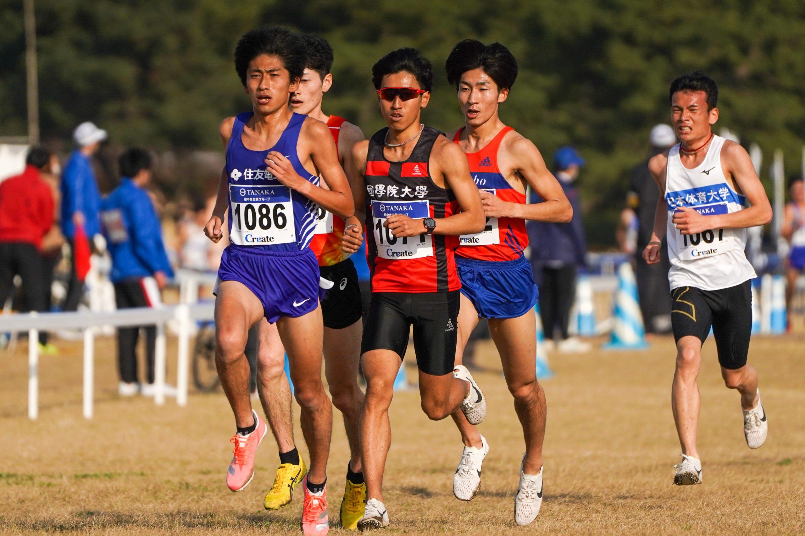 浦野雄平、卒業目前で手にした「成長」を示す勝利